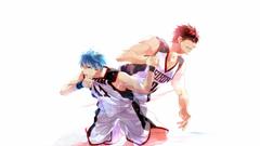 HD Wallpapers Kuroko no Basuke Anime