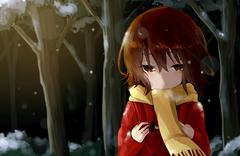Anime Boku Dake Ga Inai Machi Kayo Hinazuki Wallpapers