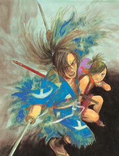 Dororo by Ozamu Tezuka 5 Stars Worthy Manga