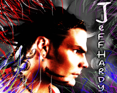 Jeff Hardy Wallpapers by CEM2K4
