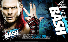 jeff hardy the bash