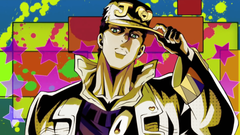Jojo s Bizarre Adventure HD Wallpapers