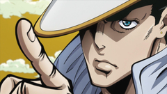JoJos Bizarre Adventure Jotaro Kujo Wallpapers HD Desktop and