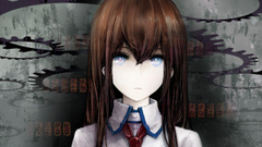 Steins Gate Makise Kurisu wallpapers