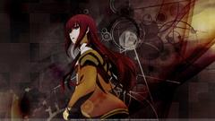 Steins Gate Makise Kurisu Wallpapers HD Desktop and Mobile