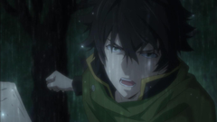 Reason Why The Rising of the Shield Hero Hooked Me In