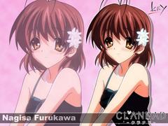 Okazaki Nagisa image Furukawa Nagisa HD wallpapers and backgrounds