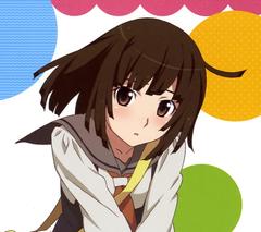 Monogatari Nadeko Sengoku Android wallpaper 2160×1920