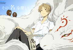 Favorites of Flow tagged Natsume Yuujinchou