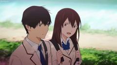 Review Film Anime I Want To Eat Your Pancreas Mirip Shigatsu Jelas