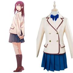 I Want to Eat Your Pancreas KimiSui Yamauchi Sakura Uniform Suit