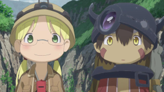 The REAL curse of Made in Abyss is the anime itself or WHY MADE IN