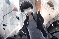 Shigeo Kageyama HD Wallpapers