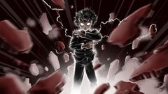 Athah Anime Mob Psycho 100 Shigeo Kageyama 13 19 inches Wall Poster