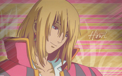 Howl s Moving Castle Wallpaper The Wizard Howl