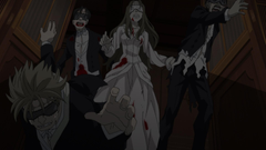 Black Butler Book of the Atlantic Funimation Films