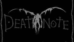 Death Note Devil Anime Wallpapers Desktop Wallpapers