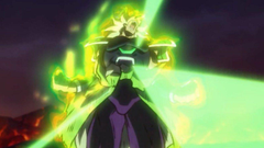 Dragon Ball Super Reveals New Visual Of Broly
