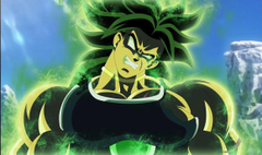Upcoming Dragon Ball Super Broly Movie Has A Western Release Date