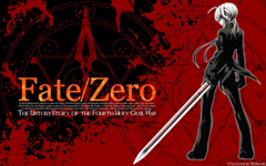 Browse Fate Zero Wallpapers