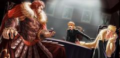 Fate Zero Saber Soft Shading Gilgamesh Rider