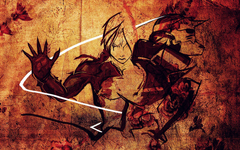 Fullmetal Alchemist Brotherhood View Anime Wallpapers