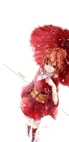 Kagura Love her