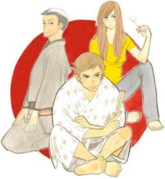 Descending Stories Showa Genroku Rakugo Shinju