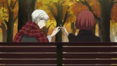 Showa Genroku Rakugo Shinju Season 2 Episode 7 The Josei Next Door