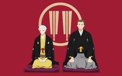 Interview Showa Genroku Rakugo Shinju with Creator Haruko Kumota