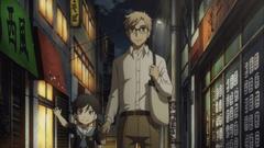Review discussion about Shouwa Genroku Rakugo Shinjuu Sukeroku