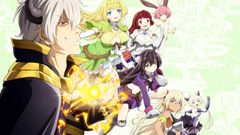 How Not to Summon a Demon Lord Season 1 Review Anime