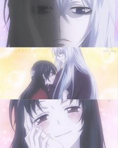 Kamisama kiss kako