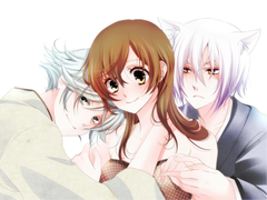 Kamisama Hajimemashita image Kamisama HD wallpapers and