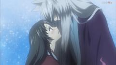 Nanami and Tomoe Kamisama Hajimemashita Kako Hen Ova 4