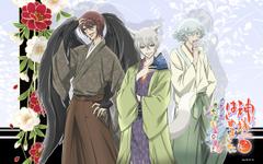 Reverse Harem Garden Upcoming Kamisama Kiss animes and mobile game
