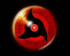 Wallpapers For Obito Mangekyou Sharingan Wallpapers
