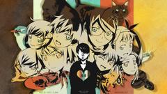 Lets talk about Bakemonogatari Spoiler warning Anime For