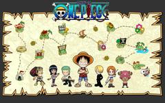 One Piece Chibi HD Image