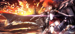Wallpapers kantai collection date a live beatrice