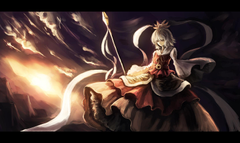 Touhou Wallpapers and Backgrounds Image