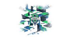 Seattle Sounders goalkeeper Stefan Frei s original design now