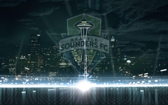 I designed a Sounders FC Wallpapers a while back Various sizes