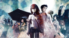 Image result for steins gate wallpapers