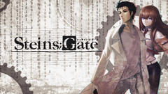 Steins Gate Wallpapers HD