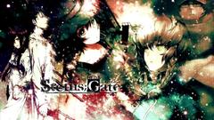 Steins Gate Zero Will Receive Anime Adaptation