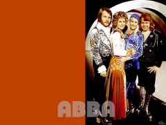 Wallpapers ABBA