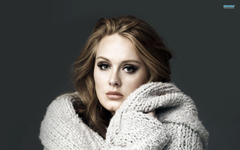 Quality Adele Wallpapers Celebrity