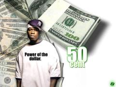 Wallpapers de 50 Cent y Eminem