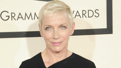 Annie Lennox reminds us how irrelevant gender is when it comes to